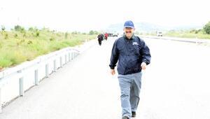 CHPnin Adalet Yürüyüşünde 7nci gün (5)