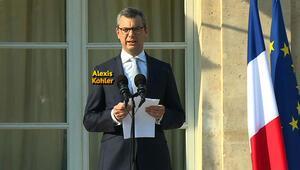 Cumhurbaşkanı Macron, yeni hükümeti onayladı