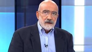 Ahmet Altan savunma yaptı