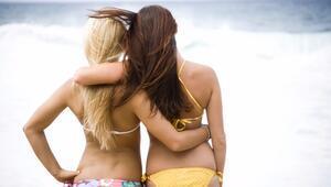 Yılın yürek yakan 4 mayo ve bikini modeli