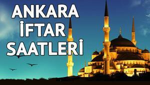 Ankara iftar saati (Ankara 2017 Ramazan İmsakiyesi)