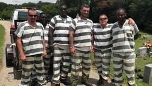 İyi mahkûmların cezası azaldı
