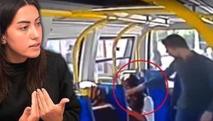 Minibüste kadına saldıran Ercan Kızılateş her an serbest kalabilir