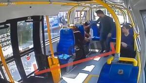 Asena Melisa Sağlama saldıran zanlı tutuklandı