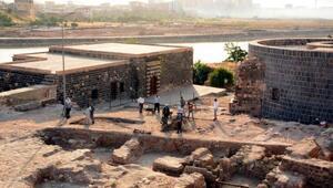 Cizrede bu yılki arkeolojik kazılara başlandı