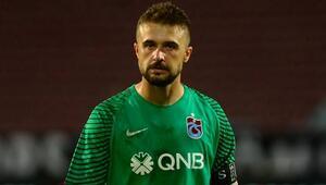 Trabzonsporun en eskisi Onur Kıvrak