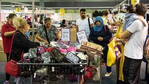 Arife Günü'ne özel bayram alışverişi fırsatları CNR EXPO'da