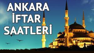 Ankara iftar saati ve Ramazan 2017 imsakiyesi