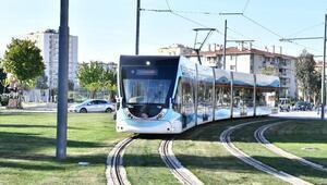 Karşıyaka Tramvayı artık paralı olacak