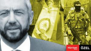 Son dakika: Sedat Şahinin evinden çıkan şok dosya