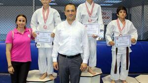 Manisa Tarzanı anısına judo turnuvası
