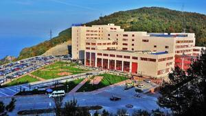 Bülent Ecevit Üniversitesi organ nakli merkezi olma yolunda