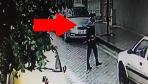 İstanbulda dehşet 3 yaşındaki çocuğu rehin aldı