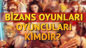 Bizans Oyunları oyuncuları kimdir Filmin konusu nedir