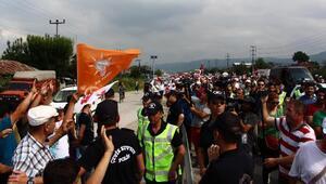 Kılıçdaroğlu: Adalet için yürüyoruz, kimse rahatsız olmasın (3)