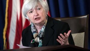 Fed Başkanı Yellendan kritik açıklama