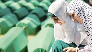 Hollanda Srebrenitsadan kısmen sorumluymuş