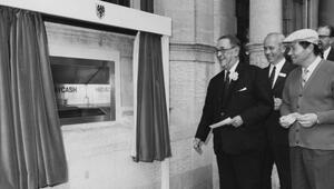 ATMnin 50 yılı: Bankacılığı değiştirdi ama mucidine hiç kazandırmadı