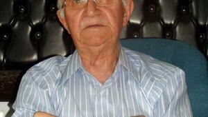 Gazeteci Uğur Gürsoy vefat etti