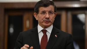 Eski Başbakan Davutoğlunun acı günü