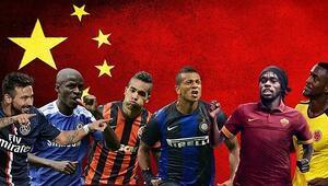 Çinliler, Süper Lig'e yaklaşıyor