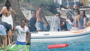Ibizadan Çeşmeye
