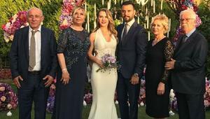 Alişan ve Eda Erol nişanlandı   Alişan ve Eda Erol nişan fotoğrafları