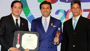 Dosso Dossi'ye ABD'den ilham verici proje ödülü