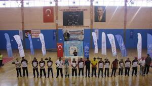 Yaz Spor Okulları törenle başladı