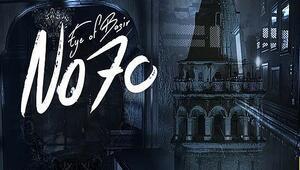 Uzun süredir beklenen yerli oyun No70: Eye of Basir Steamde yayında