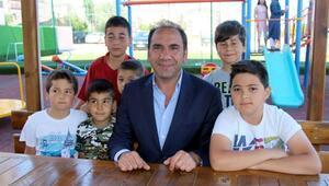 Sivasspor Başkanı Otyakmaz: Taraftarımız telaşa kapılmasın