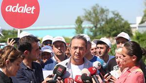 CHPden Cumhurbaşkanı Erdoğan'a sert yanıt