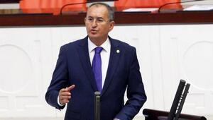 CHP'li Sertel hastanelerdeki şiddet olaylarını sordu