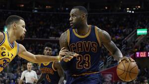 NBA 17 Ekimde başlıyor