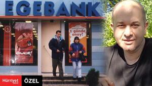 Batık bankada ihale muhasebeciye kaldı