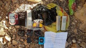 Kandilden suikast için gelen PKKlı kadın terörist yakalandı