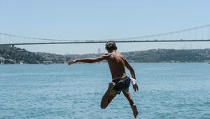 İstanbul'da sıcaklık rekoru kırıldı mı