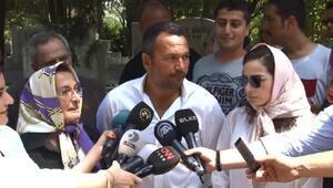 Sinemanın unutulmaz ismi Kemal Sunal mezarı başında anıldı