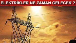 4 Temmuz İstanbul elektrik kesintileri… Elektrikler ne zaman gelecek