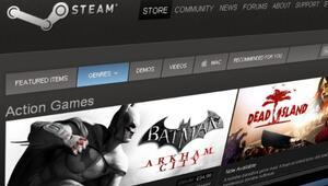 Steamde yaz indirimleri: Sudan ucuza oyun isteyen
