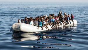 AB'den İtalya'ya sığınmacı desteği
