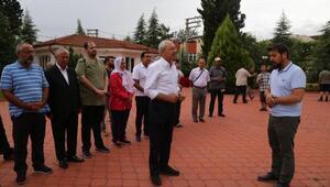 CHP referandum için AİHMye başvurdu (2)