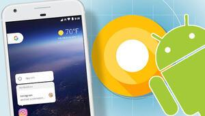 Android 8.0 ne zaman yüklenebilecek