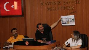 Başkan Demirel, yeni projelerini anlattı