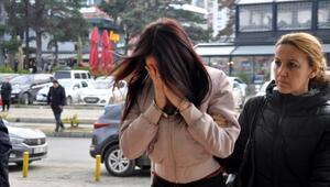 İşkenceyle suçlanan üniversiteli kızların yargılanmasına başlandı
