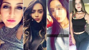 İşkenceyle suçlanan üniversiteli kızlar hakim karşısında