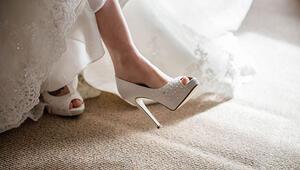 Gelin ayakkabısı seçerken dikkat etmeniz gereken 5 şey