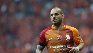 Sneijder için karar günü
