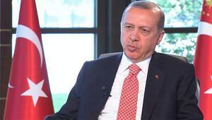 Son dakika: Erdoğan: Katarın talep etmesi halinde Türk askeri üssünü kapatabiliriz