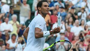 Nadal, Murray ve Halep üçüncü turda